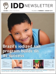 IDD Newsletter_2014