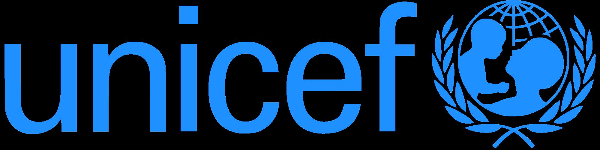 UNICEF-Logo-Wallpaper
