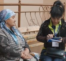 Uzbekistan National Nutrition Survey
