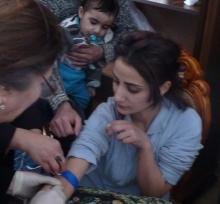 Azerbaijan National Micronutrient Survey