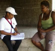 Mozambique Micronutrient Survey