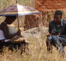Baseline survey and monitoring support to Concern's RAIN+ project in Zambia
