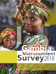The Gambia Micronutrient Survey 2018