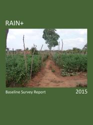 RAIN+ Baseline Survey Report 2015