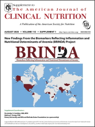Intraindividual double burden of overweight or obesity and micronutrient deficiencies or anemia among women of reproductive age in 17 population-based surveys