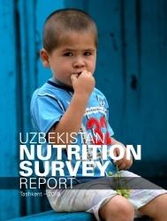 Uzbekistan Nutrition Survey Report 2017