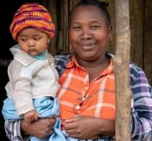 Madagascar National Micronutrient Survey