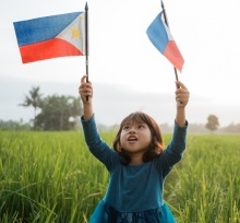 Infant and young child feeding practices and nutritional deficiencies in the Philippines